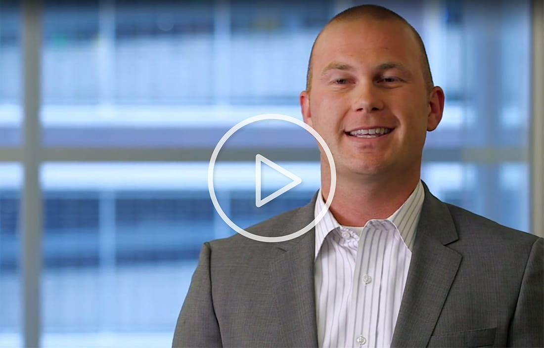 Video about staff experience at Plante Moran